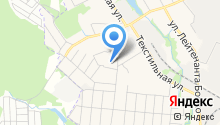 Краснополянский специализированный дом ребенка на карте