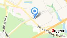 1parts.ru на карте