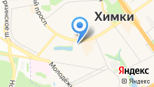 Sex Shop Moscow на карте