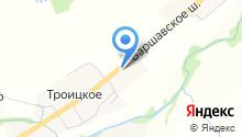 Магазин бензоинструментов на карте