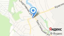 AVETAL FITNESS - Фитнес клуб на карте