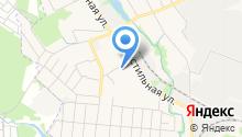 Вечерняя (сменная) общеобразовательная школа на карте