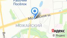 *lr4x4* на карте