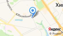 D.M.Style на карте