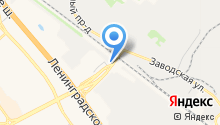 ElektrikMir на карте