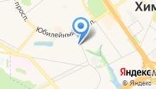 КАЙРОС-МОТОРС на карте