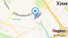 Дент Студио на карте