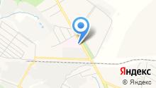 Чеховская районная больница №2 на карте