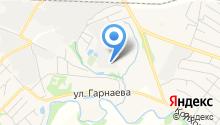 Чеховское ремонтно-техническое предприятие на карте