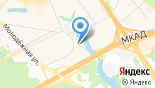 Fastpoint на карте