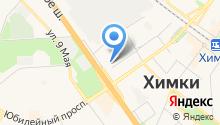 Детос, интернет-магазин детской обуви Химки - Детская обувь в Химки - интернет магазин det-os.ru на карте