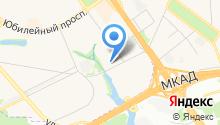 АСД-Строй на карте