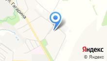 CA ONLP - Креативное агентство  на карте