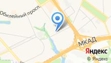 Homelike на карте