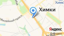 Camelgroup на карте