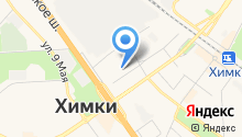 Webexpert на карте