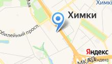 Cilek на карте