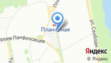3lin.ru на карте