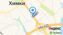 Maiolika на карте
