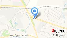 АЗС IP на карте
