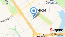 Бакулин & партнеры на карте