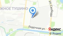 ГрадМарт - интернет-магазин на карте