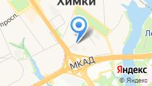 Юрист Конюхов Ю.М. на карте