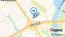 Аурум Сервис на карте