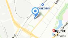 03-ВЕТ на карте