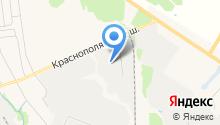 ПромМетСнаб на карте