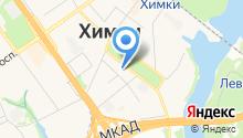 Kq pub на карте