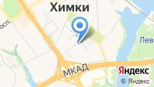 Shade-art на карте