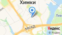 Аурадоктор на карте