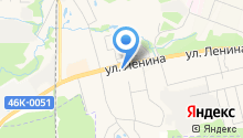 МИЭЛЬ на карте