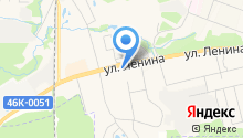 ТерраДент на карте