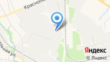 ПЕТРОМАКС на карте