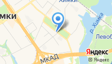 ИнтерЭкспресс на карте