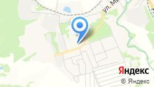 Ленинская средняя общеобразовательная школа №2 им. А.В. Чихирева на карте