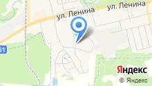 Косметический салон Елены Гончаровой на карте