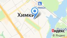 Военная прокуратура Солнечногорского гарнизона на карте