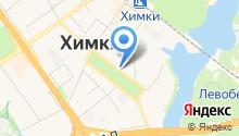 №17 участковый пункт полиции на карте