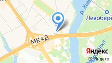 ДЕЗ ЖКУ, МП на карте