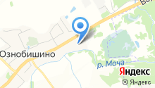 ДомСнофф на карте