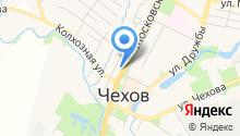 Мосэнергосбыт-Чехов на карте