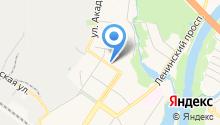 Бюро медико-социальной экспертизы по Московской области №62 на карте
