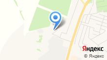 СтартСтрой+ на карте