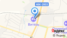 Школа фигурного катания Ирины Слуцкой на карте