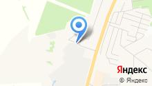 HowoTorg на карте