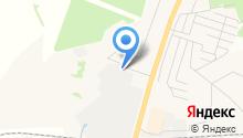 Mila на карте