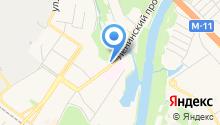 АкваТерм-Строй на карте